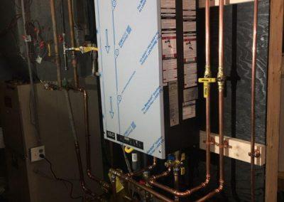 IBC Boiler
